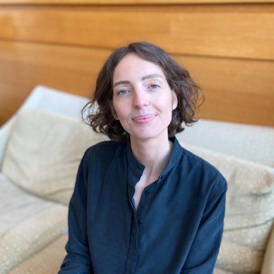 Alexandra Bekker